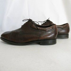 Florsheim Magneforce Men's 11 3E Oxfords  Cap Toe